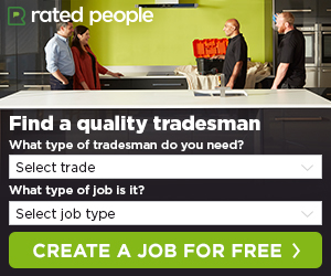 Find Carpenters With Rated People